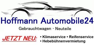 Hoffmann Automobile 24 Gebrauchtwagen